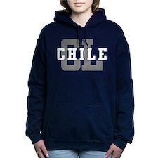 CL Chile Women's Hooded Sweatshirt