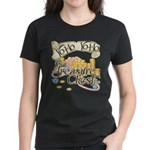 Treasure Chest Women's Dark T-Shirt