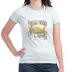 Treasure Chest Jr. Ringer T-Shirt