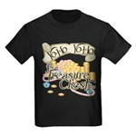 Treasure Chest Kids Dark T-Shirt
