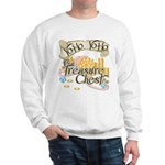 Treasure Chest Sweatshirt