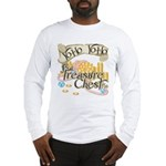 Treasure Chest Long Sleeve T-Shirt