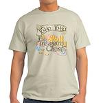 Treasure Chest Light T-Shirt