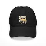 Treasure Chest Black Cap