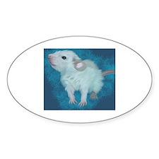Rex Baby Rat Decal