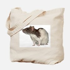 Unique Rat Tote Bag