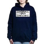 Tribal Cyprus Women's Hooded Sweatshirt