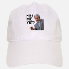 Miss Me Yet? Anti Obama Baseball Baseball Baseball Cap