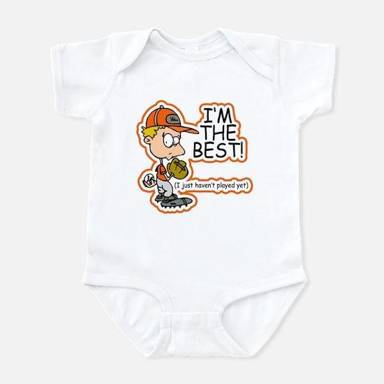 The Best Infant Bodysuit
