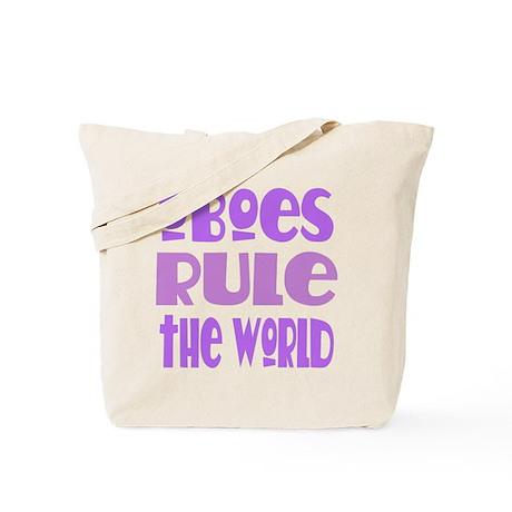 Oboes Rule Tote Bag