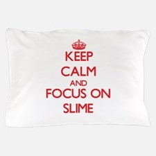 Funny Keep calm volleyball Pillow Case