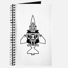 Cute Aircraft Journal