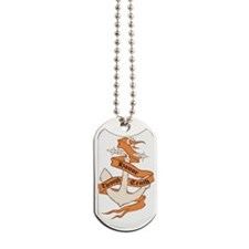 Honor Thru Truth Dog Tags