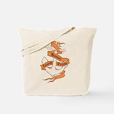 Honor Thru Truth Tote Bag