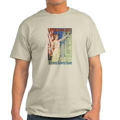Patriotic Poster T-Shirt
