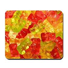 Gummi Bears Mousepad