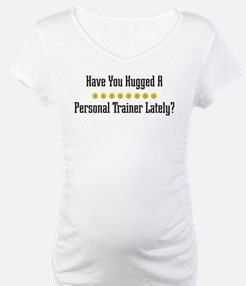 Hugged Personal Trainer Shirt