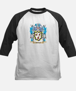 Doyle Coat of Arms - Family Crest Baseball Jersey