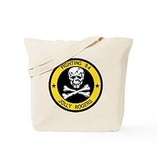 Unique Aviation Tote Bag