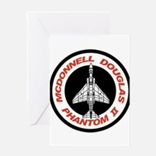 f-4logo_04 Greeting Cards