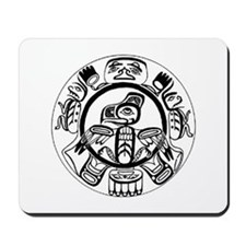Pacific NW Design 1 Mousepad