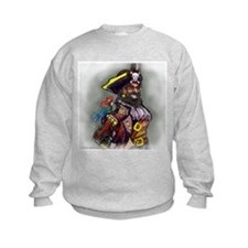 Cute Captain hook Sweatshirt