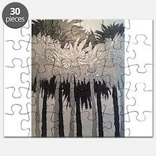 Platinum Palm Trees, Palm Springs Puzzle
