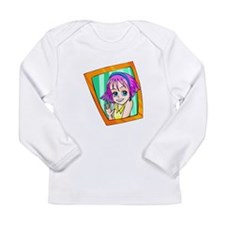 ima is friendly Long Sleeve T-Shirt