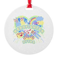 Nerdfighter Cute Ornament