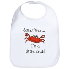 Little Crab Bib