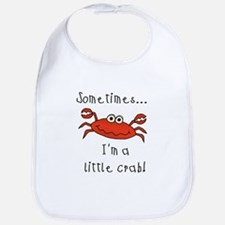 Little Crab Bib