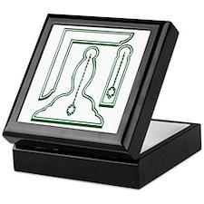 Masonic Working Tools Keepsake Box
