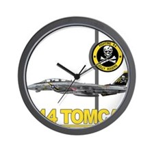 Cool Troop Wall Clock