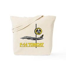 Cool Fighting 14 Tote Bag