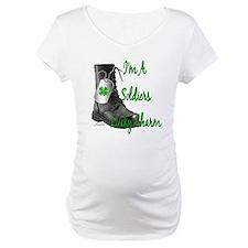 Cute Army girlfriend Shirt