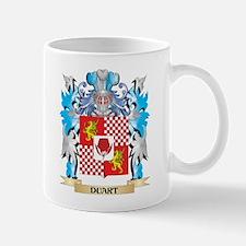 Duart Coat of Arms - Family Crest Mugs