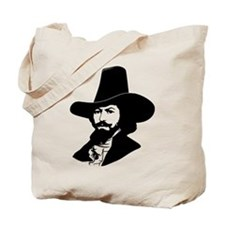 Strk3 Guy Fawkes Tote Bag