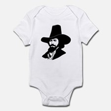 Strk3 Guy Fawkes Infant Bodysuit