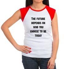 The Future Depends... T-Shirt