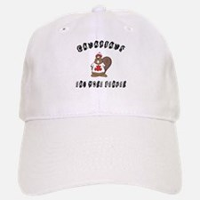 Canadians Eat More Beaver Baseball Baseball Cap