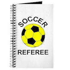 Soccer Referee Journal