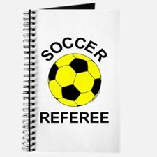 Soccer Referee Journal