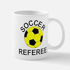 Soccer Referee Mug
