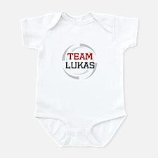 Lukas Infant Bodysuit