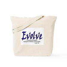 Evolve Tote Bag