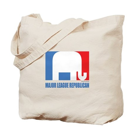 ML Republican Tote Bag