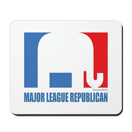 ML Republican Mousepad
