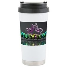 Cute Bind Travel Mug