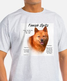 Finnish Spitz T-Shirt