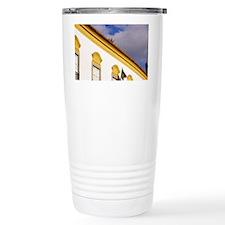 A UN World Heritage Sit Travel Coffee Mug